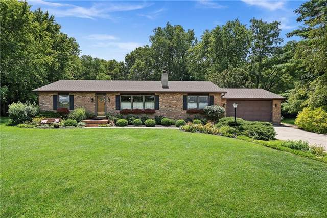 635 Spring Falls Avenue, Springfield, OH 45502 (MLS #846205) :: The Gene Group