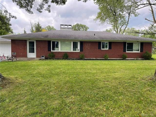 35 Vinewood Court, Clayton, OH 45315 (MLS #846206) :: The Gene Group
