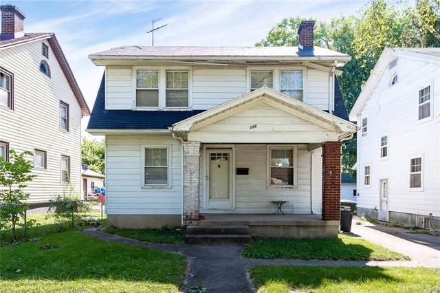1304 Catalpa Drive, Dayton, OH 45406 (MLS #846269) :: The Westheimer Group