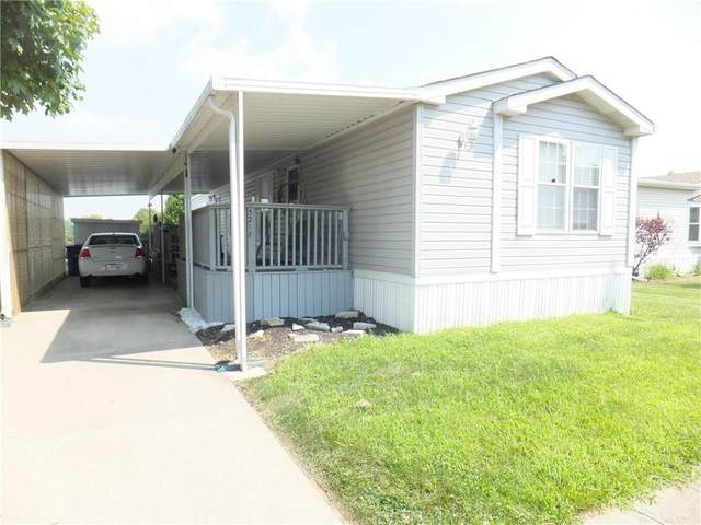 5218 Suncrest Drive, Dayton, OH 45414 (MLS #846286) :: The Westheimer Group