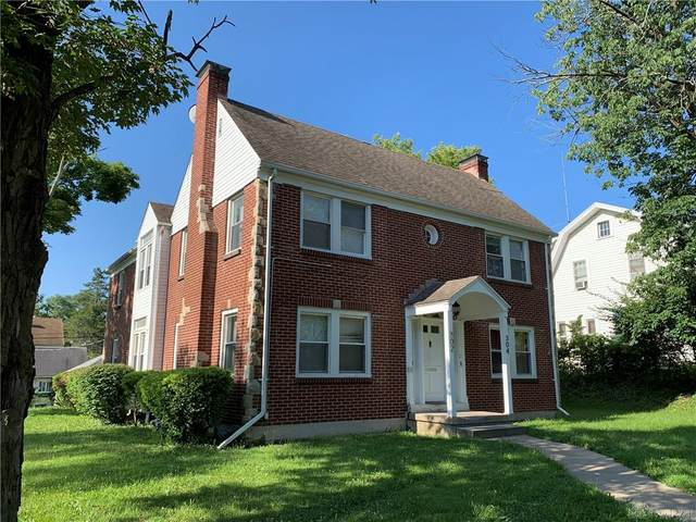 302 Fountain Avenue, Dayton, OH 45405 (MLS #846293) :: The Westheimer Group