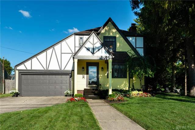 250 Lawnview, Springfield Township, OH 45505 (MLS #846393) :: The Westheimer Group