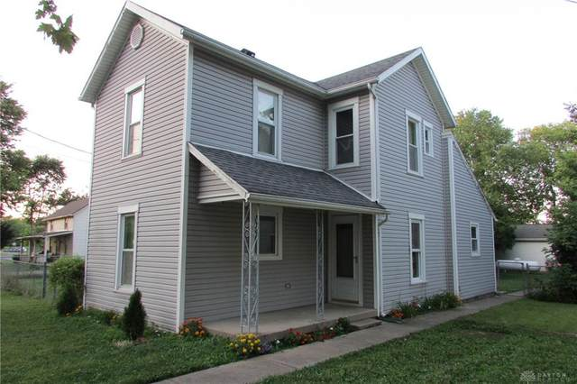 620 N Miami Avenue, West Carrollton, OH 45449 (MLS #846394) :: The Westheimer Group
