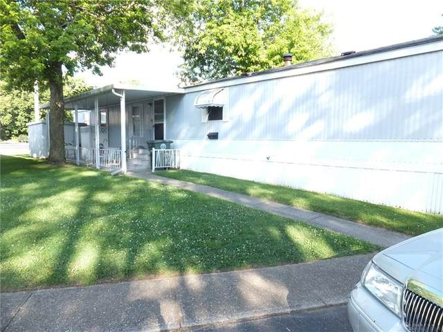 5110 Silverdome Drive, Dayton, OH 45414 (MLS #846398) :: The Westheimer Group