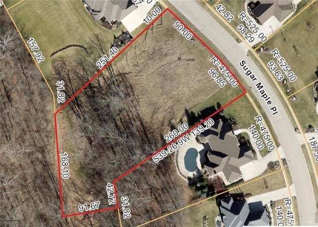 1811 Sugar Maple Place, Bellbrook, OH 45305 (#846420) :: Century 21 Thacker & Associates, Inc.