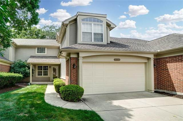 3930 W Summit Ridge Drive, Beavercreek, OH 45430 (MLS #846495) :: Bella Realty Group