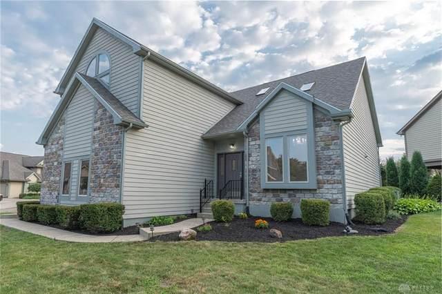 2742 Terraceview Circle, Beavercreek, OH 45431 (#846513) :: Century 21 Thacker & Associates, Inc.