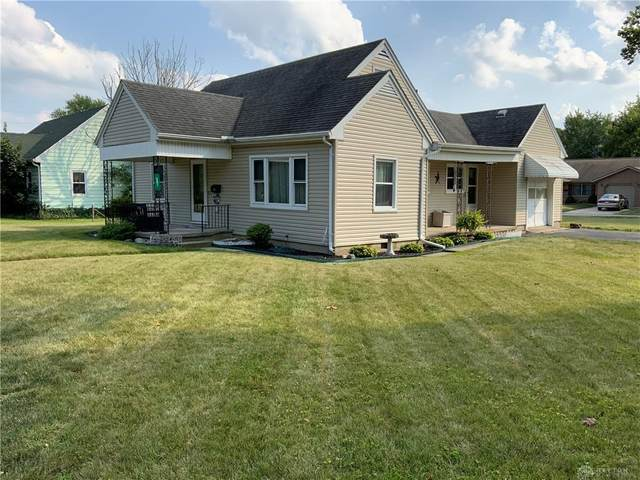 501 Memorial Drive, Greenville, OH 45331 (MLS #846612) :: The Gene Group