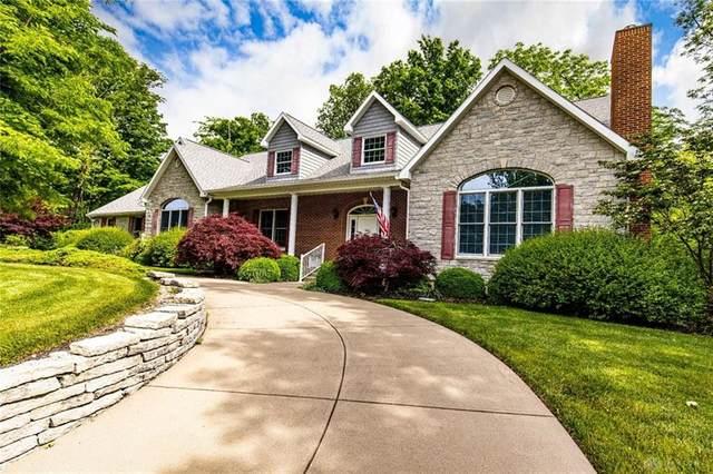 5800 Forest Ridge Drive, Oxford, OH 45056 (#846629) :: Century 21 Thacker & Associates, Inc.