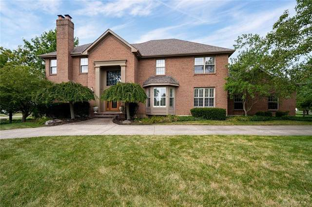 10612 Falls Creek Lane, Centerville, OH 45458 (MLS #846635) :: Bella Realty Group