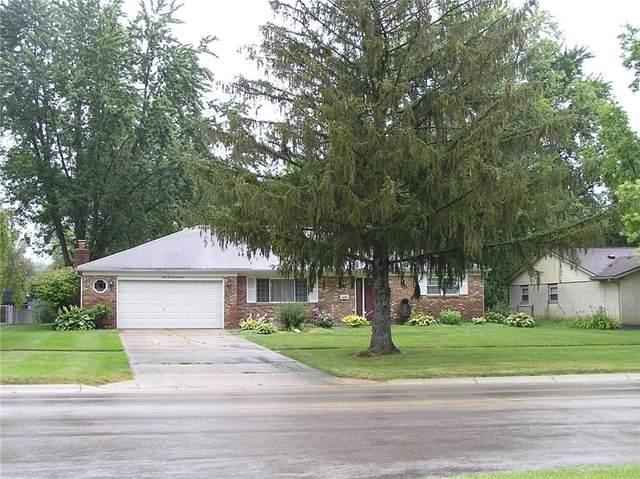 4675 Old Salem Road, Englewood, OH 45322 (#846771) :: Century 21 Thacker & Associates, Inc.