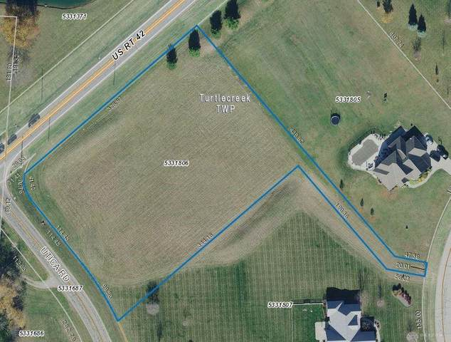 36 Buckeye Field Court, Turtlecreek Twp, OH 45036 (MLS #846775) :: The Westheimer Group