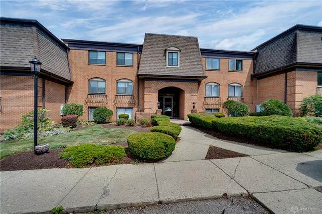 1602 Thunderbird Lane #54, West Carrollton, OH 45449 (MLS #846782) :: The Westheimer Group