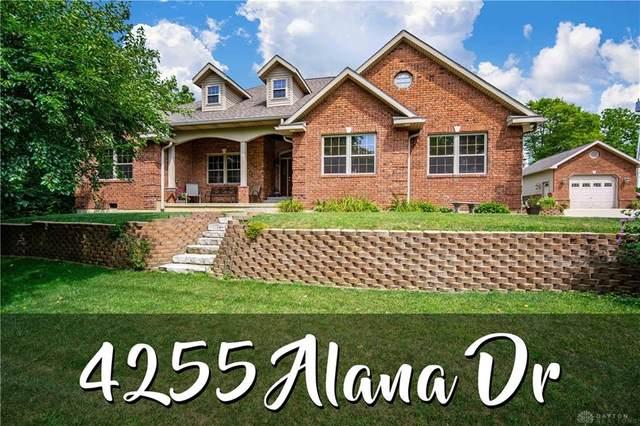 4255 Alana Drive, Greenville, OH 45331 (#846801) :: Century 21 Thacker & Associates, Inc.