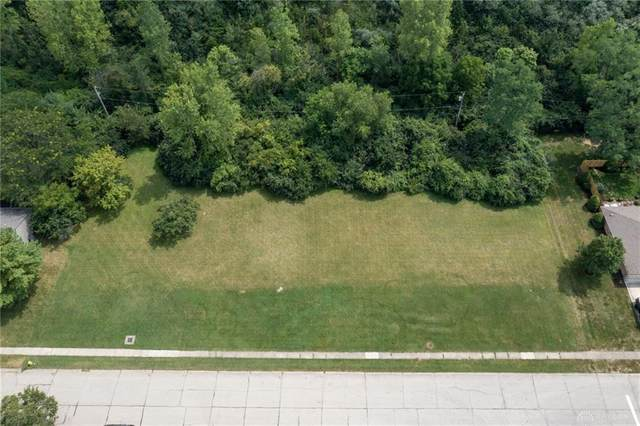 lot 334 Marshall Road, Centerville, OH 45459 (MLS #846935) :: Bella Realty Group