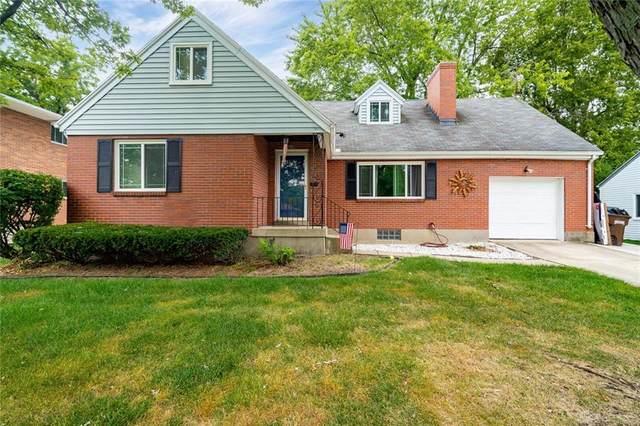 2551 Woodway Avenue #600, Dayton, OH 45406 (#846971) :: Century 21 Thacker & Associates, Inc.