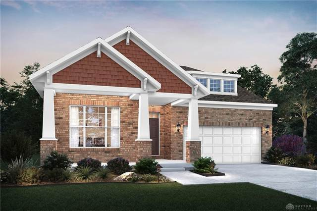 3887 Pepperwell Circle #115, Sugarcreek Township, OH 45440 (MLS #846973) :: The Gene Group