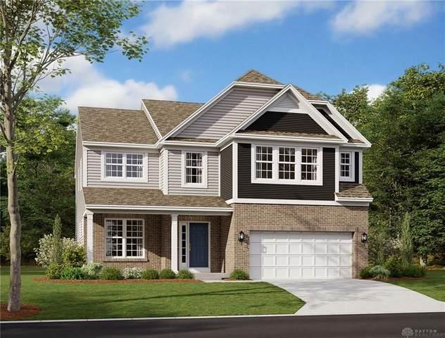 3328 Lily Way Drive #16, Beavercreek Township, OH 45434 (MLS #846978) :: The Gene Group