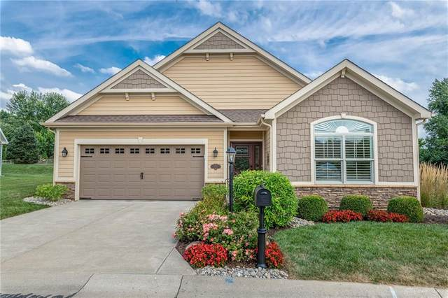 1342 Park Terrace, Sugarcreek Township, OH 45440 (MLS #847000) :: The Gene Group