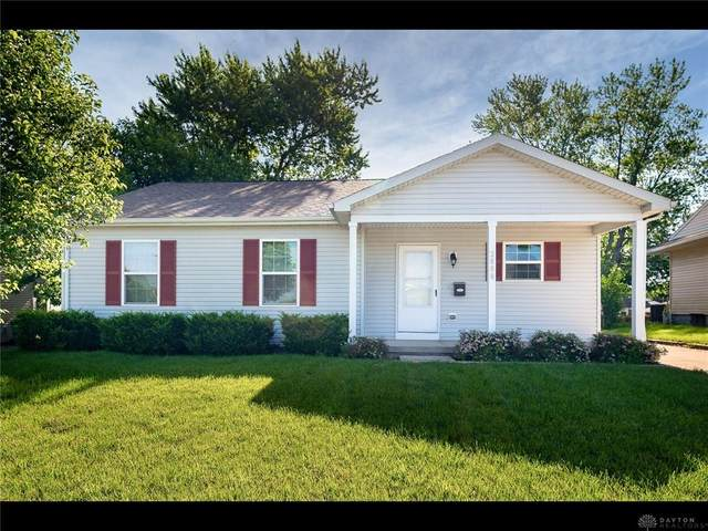 2808 Woodman Drive, Kettering, OH 45420 (#847036) :: Century 21 Thacker & Associates, Inc.