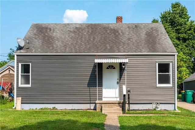 856 Princeton Avenue, Fairborn, OH 45324 (#847095) :: Century 21 Thacker & Associates, Inc.