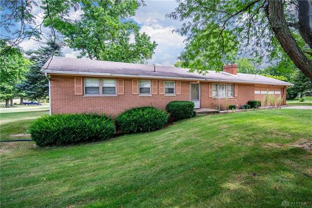 4514 Todd Road, Franklin Twp, OH 45005 (MLS #847155) :: The Gene Group