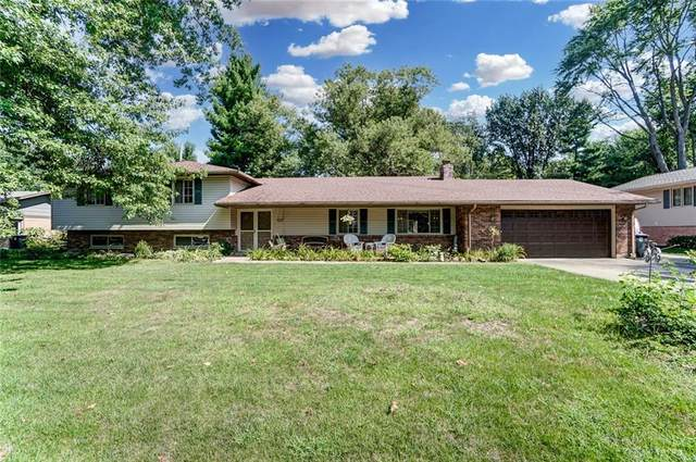 1557 Langdon Drive, Centerville, OH 45459 (MLS #847181) :: Bella Realty Group