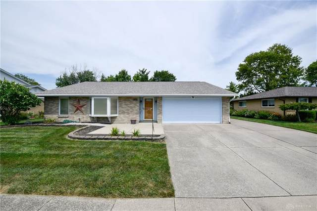 5241 Pathview Drive, Huber Heights, OH 45424 (MLS #847253) :: The Westheimer Group