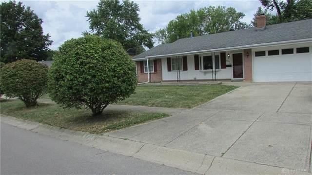 6780 Glenhills Drive, Englewood, OH 45322 (#847287) :: Century 21 Thacker & Associates, Inc.