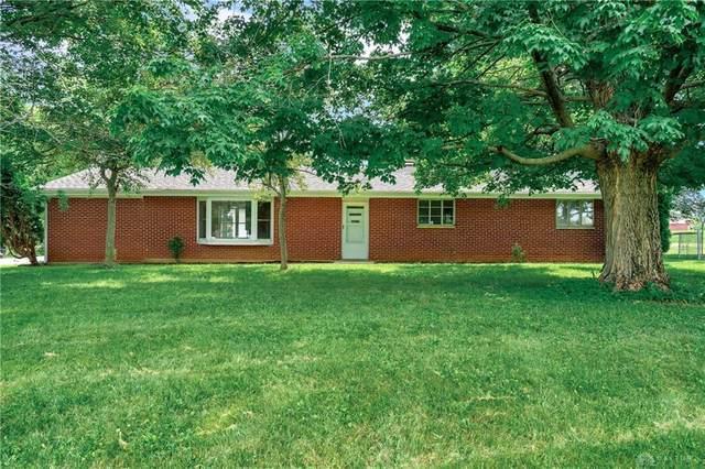 3093 Warner Drive, Fairborn, OH 45324 (#847302) :: Century 21 Thacker & Associates, Inc.