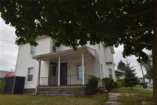 501 W Water Street, Piqua, OH 45356 (MLS #847382) :: The Gene Group