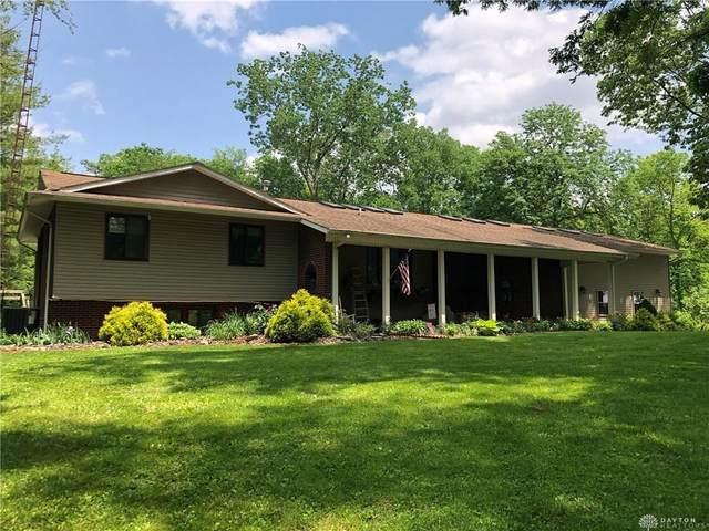 6004 Anna M Avenue, Greenville Twp, OH 45331 (#847386) :: Century 21 Thacker & Associates, Inc.