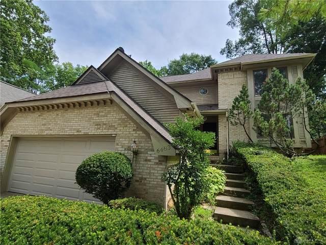 6483 Woodacre Court, Englewood, OH 45322 (#847411) :: Century 21 Thacker & Associates, Inc.
