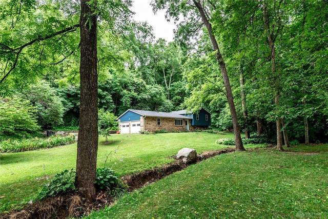 2755 Dry Run Road, Union Twp, OH 45065 (MLS #847468) :: The Gene Group