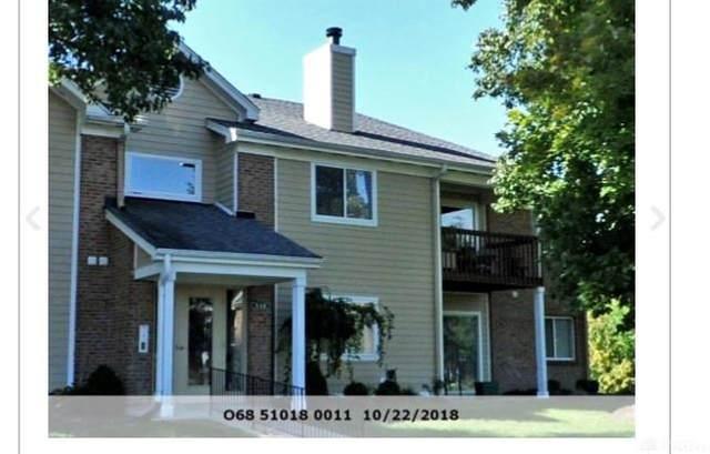 132 Mallard Glen Drive #3, Dayton, OH 45458 (MLS #847554) :: Bella Realty Group