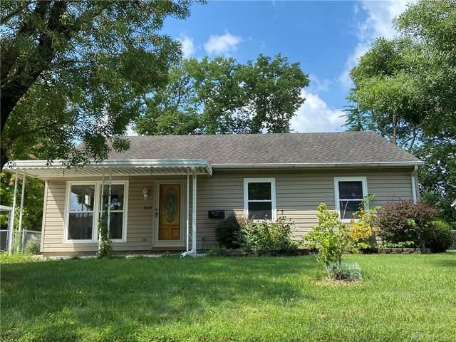 1019 Primrose Drive, West Carrollton, OH 45449 (#847563) :: Century 21 Thacker & Associates, Inc.