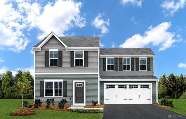 204 Skyway, Springfield, OH 45505 (MLS #847635) :: The Gene Group