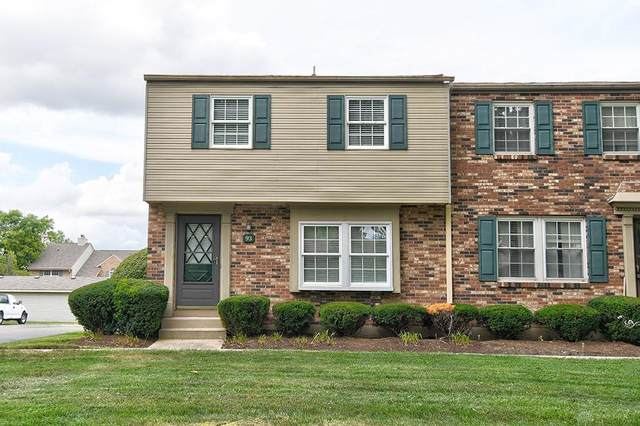 93 Marco Lane, Centerville, OH 45458 (MLS #847638) :: The Gene Group