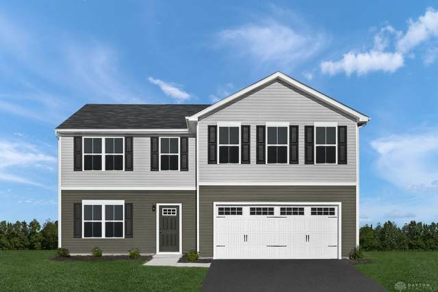 171 Skyway, Springfield, OH 45505 (MLS #847639) :: The Gene Group