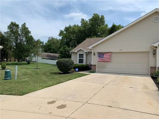 4214 Pheasant Court, Huber Heights, OH 45424 (MLS #847745) :: Bella Realty Group