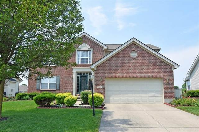 214 Pointers Run, Englewood, OH 45322 (MLS #847807) :: The Gene Group