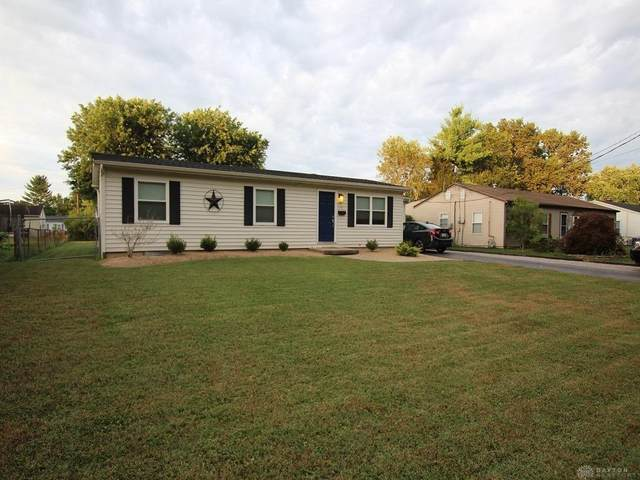 111 Campbell Road, Harrison Twp, OH 45030 (MLS #847944) :: The Gene Group