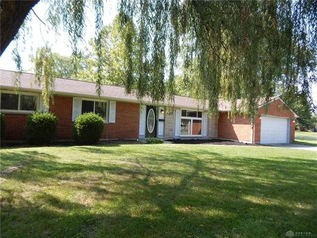2500 E Rahn Road, Centerville, OH 45440 (#847958) :: Century 21 Thacker & Associates, Inc.