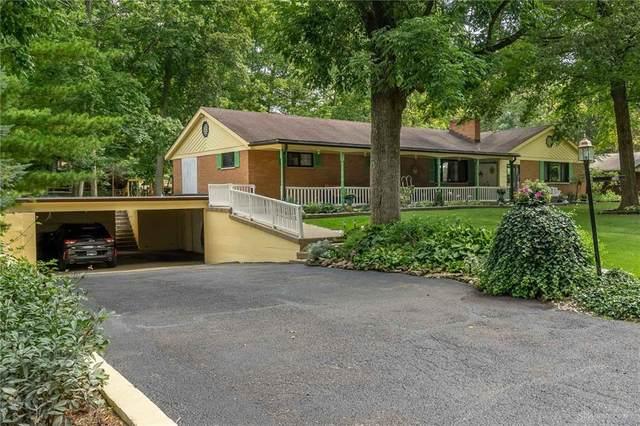 1346 Lemcke Road, Beavercreek, OH 45434 (#847965) :: Century 21 Thacker & Associates, Inc.