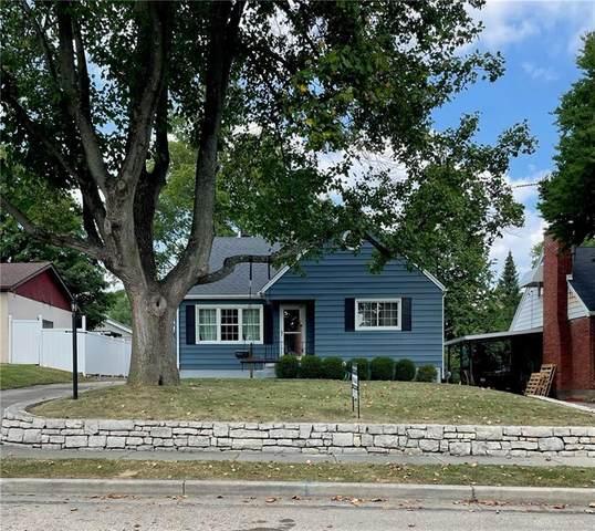 909 Broad Boulevard, Kettering, OH 45419 (#847971) :: Century 21 Thacker & Associates, Inc.