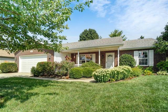 107 Heckman Drive, Union, OH 45322 (MLS #848082) :: The Gene Group