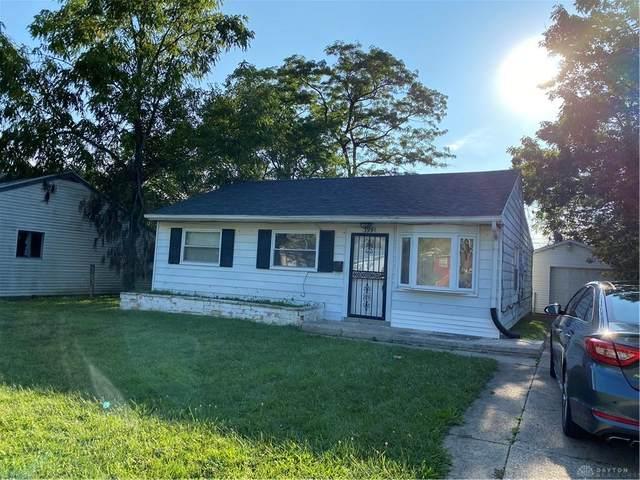 3991 Foxboro Drive, Dayton, OH 45416 (#848093) :: Century 21 Thacker & Associates, Inc.