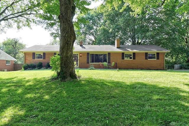 1323 Lemcke Road, Beavercreek, OH 45434 (#848144) :: Century 21 Thacker & Associates, Inc.
