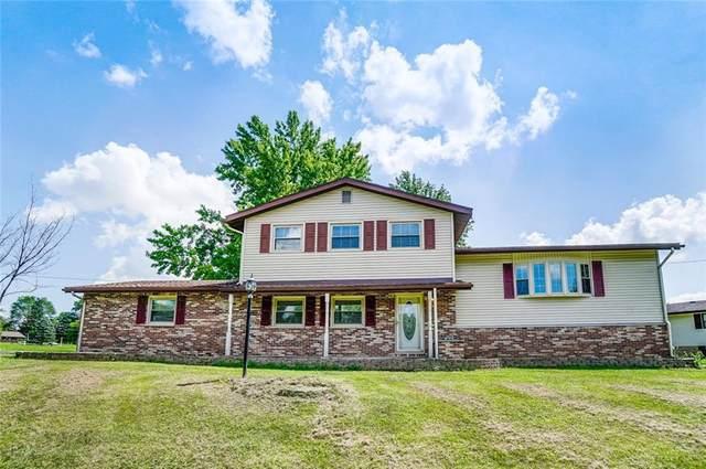 1822 Cheviot Hills Drive, Springfield Township, OH 45505 (#848151) :: Century 21 Thacker & Associates, Inc.