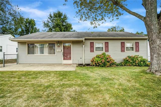 4744 Allegheny Avenue, Dayton, OH 45432 (MLS #848223) :: The Westheimer Group